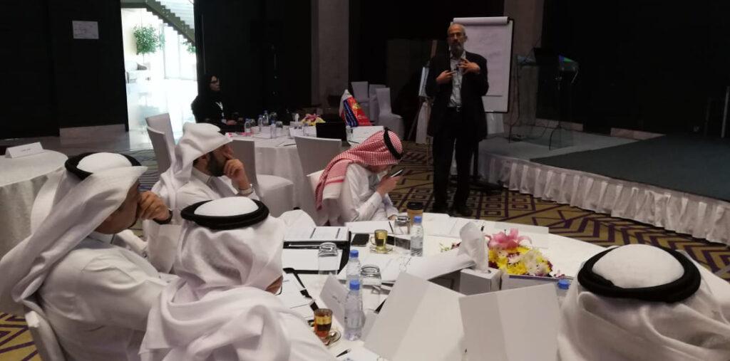 Capacity Building Contract Change Initiative